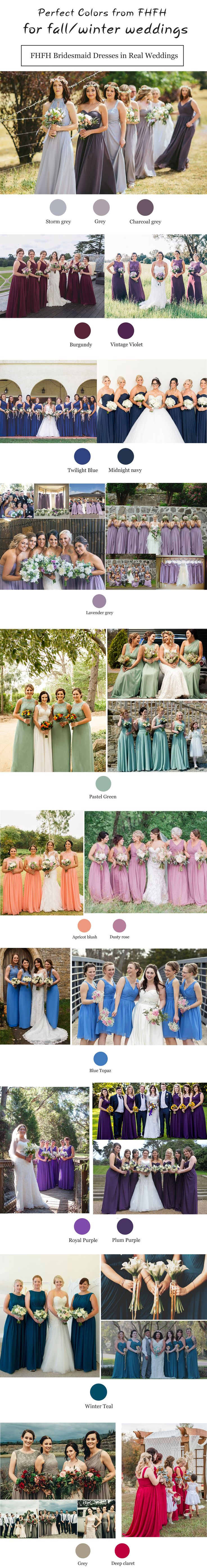 400+ bridesmaid dresses on a budget, all come in 60+ colors! Shop now to catch our Huge Spring Sale!