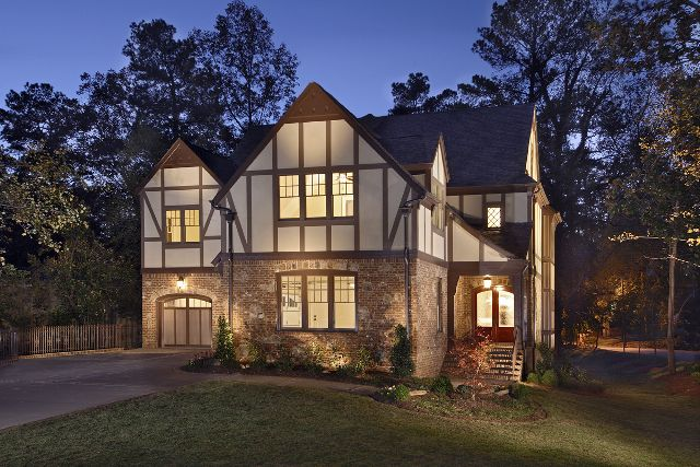 English tutor my husband 39 s favorite style home future for English tudor style homes