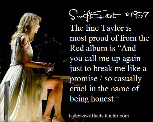 my absolute favorite quote from her album as well <3