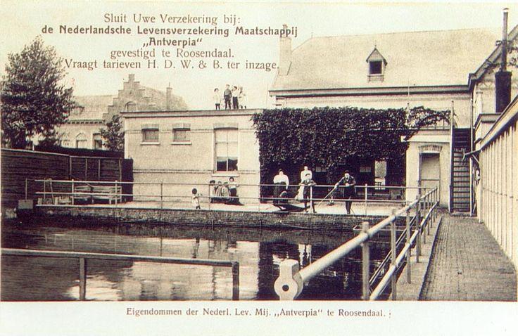 Zwembad | Roosendaal Nostalgie