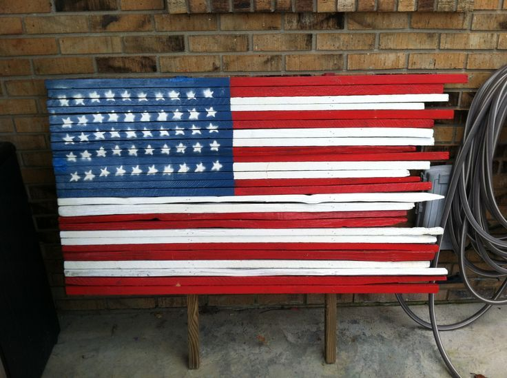 flag day crafts 24 best wore out images on home ideas rustic 2025