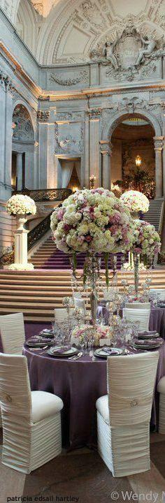 Wedding decor   The House of Beccaria.  Via @houseofbeccaria.   #weddings #weddingdecor