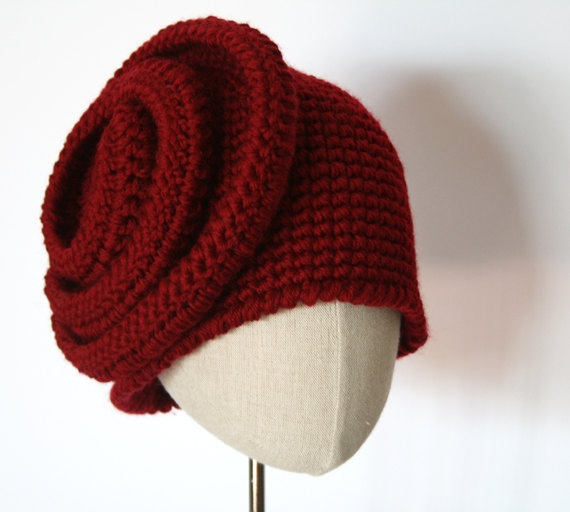 for the crochet hats lovers found a load of nice caps flapper and beret forms hats with new ideas and alternatives for decorating apart from only flower (scroll a bit down) http://pinterest.com/aminamia/crochet-hats-caps-berets-beanies/ <3<3<3 amina