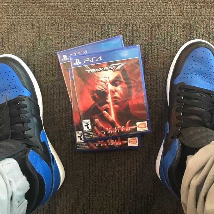 Tekken 7 Gone Gold https://twitter.com/MarkMan23/status/860708612552900608 #gamernews #gamer #gaming #games #Xbox #news #PS4