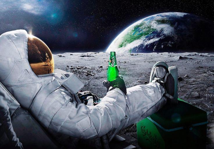 10 errores de los viajes espaciales en las películas de ciencia ficción