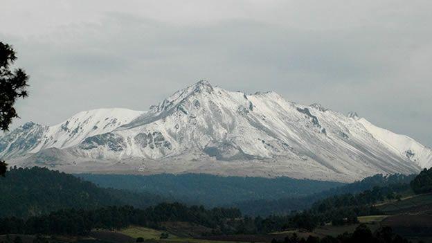 Nevado de Toluca (Toluca,Edo.México,México) // Nevado de Toluca (Toluca,State of Mexico,Mexico)