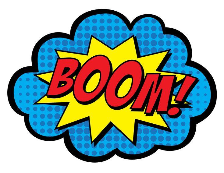 Image result for super boom logo
