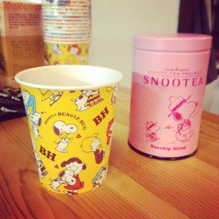 TeaMeeting in 種ノ箱12種類目はSNOOTEA()ローズヒップブレンド