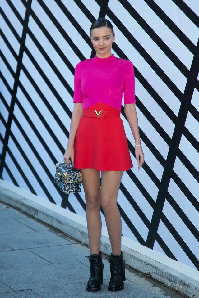 Catherine Deneuve, Alicia Vikander, Adèle Exarchopoulos... Zoom sur les muses fétiches de Nicolas Ghesquière, venues assister au défilé Louis Vuitton printemps-été 2017.