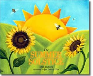 Summer solstice: twenty years of solstice dates and times
