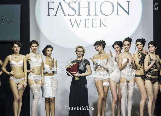 #Gracija-RIM (Латвия) на Estet Fashion Week 16+ — МИР ФОТОГРАФИЙ