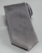 grey tie FiftyShades @50ShadesSource www.facebook.com/FiftyShadesSource