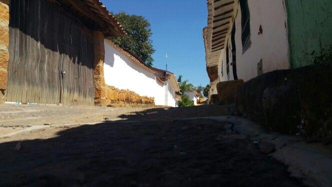 Barichara, Santander