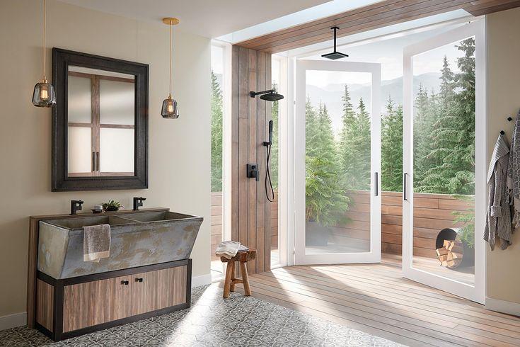 Brizo Unveils the Vettis Bath Collection