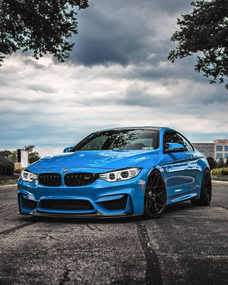 Used BMW M4s for Sale (With Photos) | TrueCar