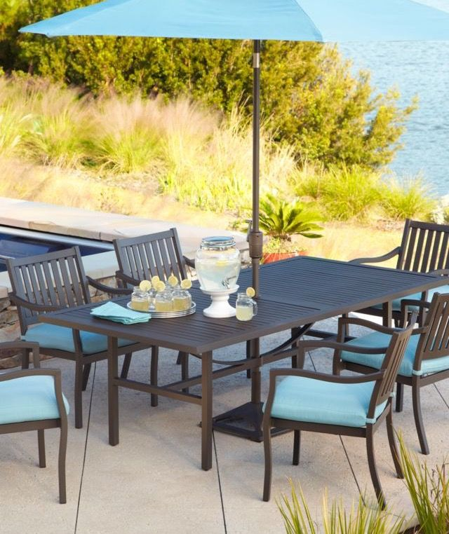 Holden Outdoor Patio Furniture Dining Sets U0026 Pieces   Shop All Collections    Furniture   Macyu0027s