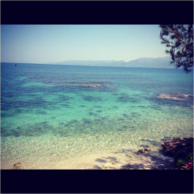 #crete#hersonissos#sea