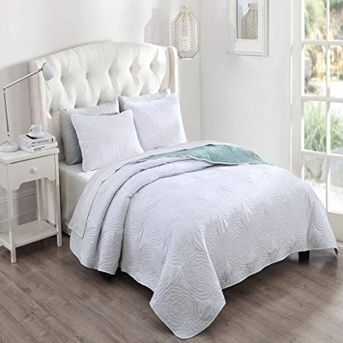Duck River Textiles Home Decorator Hotel Quality Luxury Bedspread Coverlet Quilt Insert Cover Set 100 Hypoallergenic Bedspreads Coverlets Sets In 2019