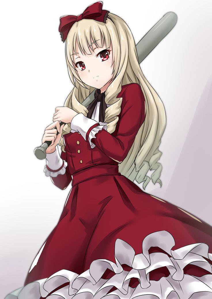 """""""Ogasawara Rinko"""""""