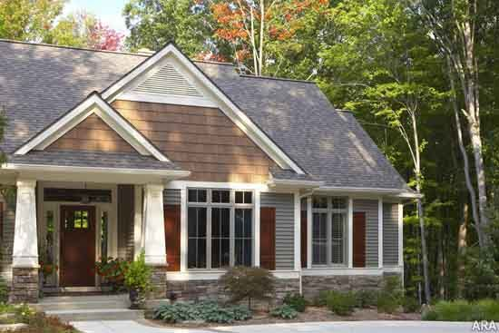 20 Best Plygem Mastic Vinyl Siding Images On Pinterest