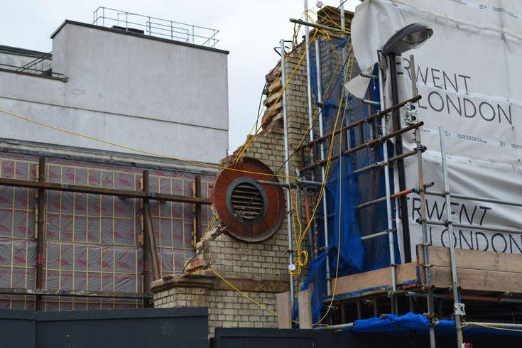 Top 5 London Nightclubs of the 90s; Turnmills