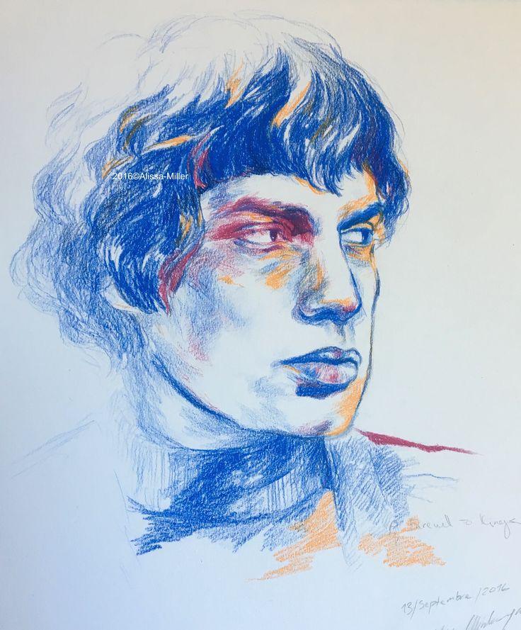 Mick Jagger ©2016