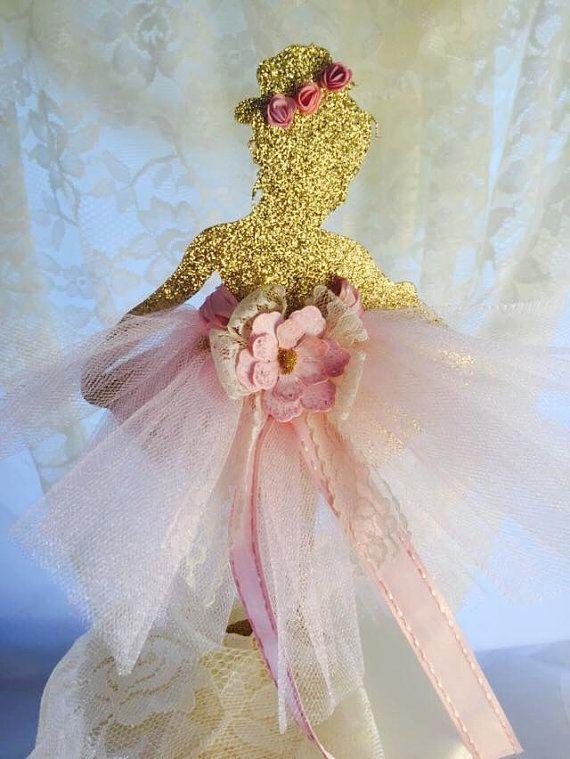 Best 25+ Ballerina party decorations ideas on Pinterest ...