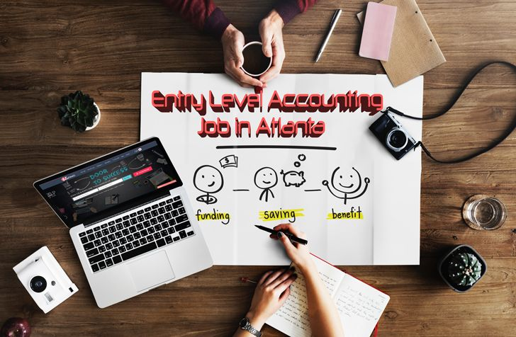 Best entry level accounting jobs atlanta recruiters are