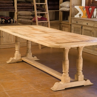 Honolulu Dining Table Product Code KAIFTH280WE Length 2800mm 888 RRP