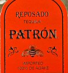 Patron Reposado Tequila (750ML) Patron Reposado Tequila - Aged in oak barrels for an average of six months, Patrón Reposado is blended to combine the fresh clean taste of Patrón Silver with a hint of the oak flavor found in Patrón Añejo. Makers Notes 85 Points Tequila Spectato