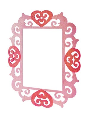 An idea to create a frame.