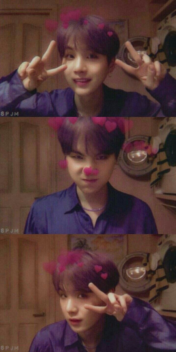 SUGA'tagram in 2019 | Min yoongi bts, Bts lockscreen, Bts wallpaper