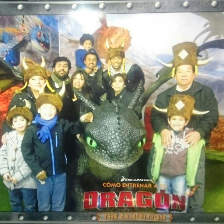Mi familia Olivares ......