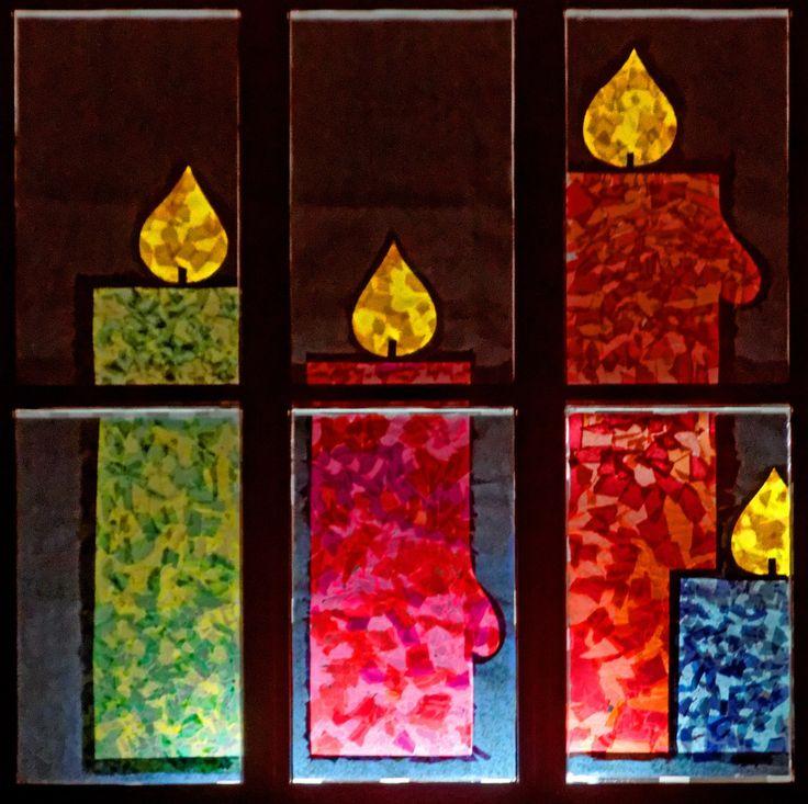 Adventsfenster 2010 Primarstufe Gotthelf In 2020