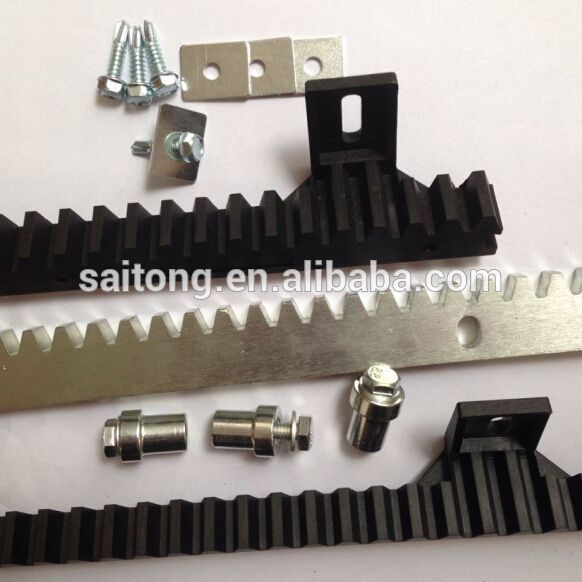 Automatic door control Sliding gate motor gear rack