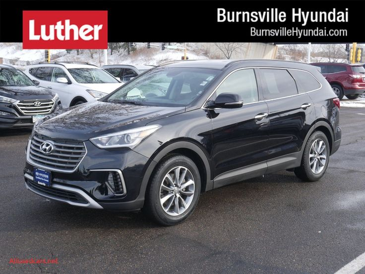 2014 Hyundai Santa Fe Limited for Sale Unique 2017 Hyundai