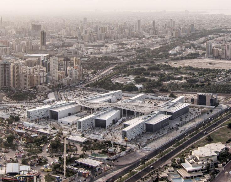 Sheikh Abdullah Al Salem Cultural Centre, Kuwait City, Kuwait / SSH. Gallery of 2017 LEAF Award Winners Announced - 3