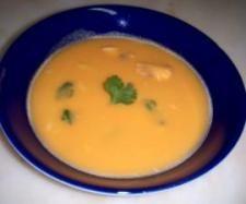 Receita A minha sopa de salmão por Paula Teresa Coelho - Categoria da receita Sopas