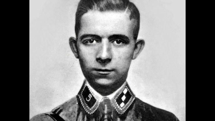 Horst Wessel Lied: el himno de los nazis.