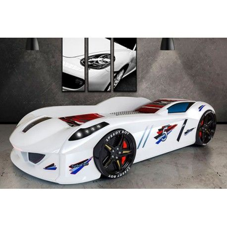 Best Kids Car Bed Ideas On Pinterest Car Bed Race Car