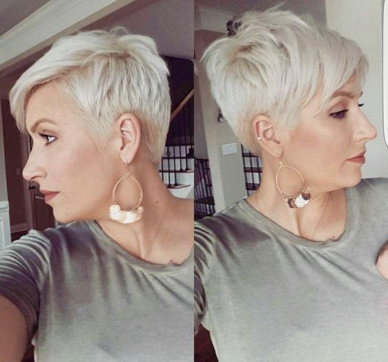 layered pixie haircuts 61 best frisuren images on hair cut haircut 3829