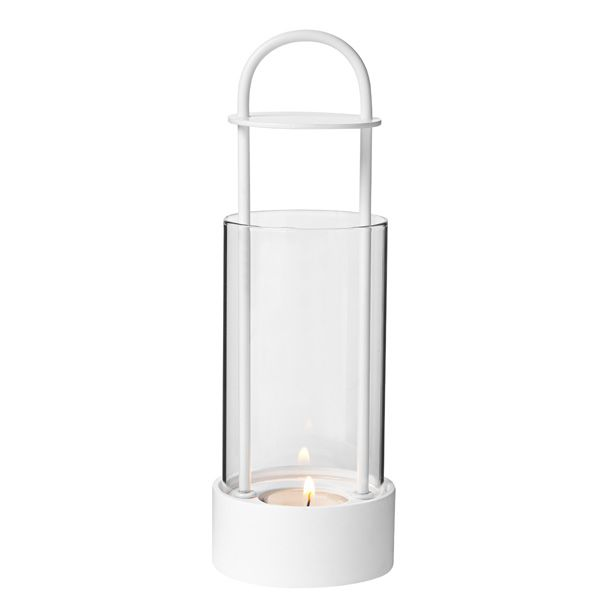 Lotus Mini storm lantern by Design House Stockholm // Lyhty // Myrskylyhty // Minimalistic // Design // Scandinavian design //