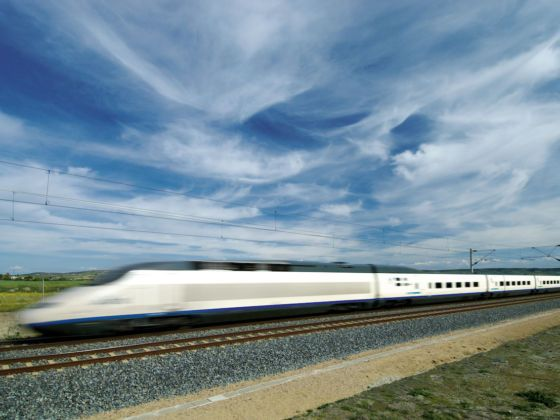 """Spain announces new """"low-cost"""" high speed rail between Madrid and Barcelona"""