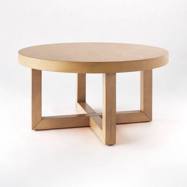 Park Art My WordPress Blog_Studio Mcgee Coffee Table Dupe