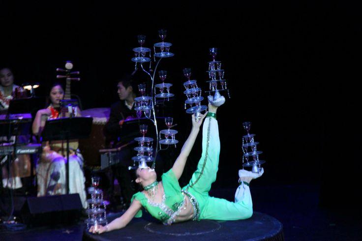 The Peking Acrobats (April 4/14)