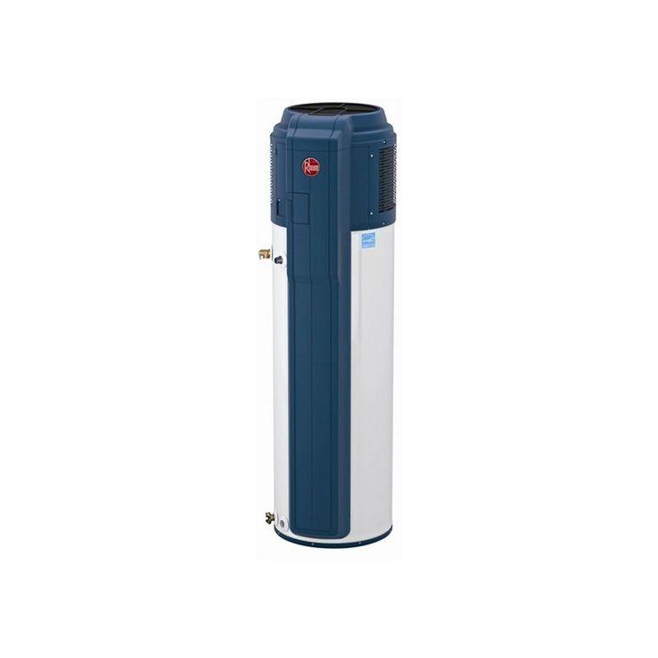 Rheem heat pump water heater hp50rh jpyaa050j10 rheem