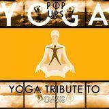 Yoga to Oasis [CD]