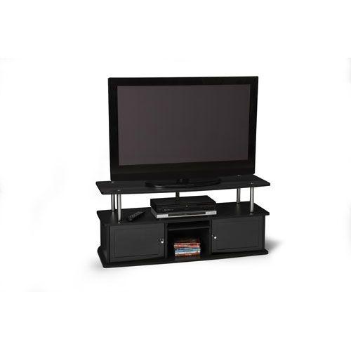 Best 25 Black Tv Stand Ideas On Pinterest Ikea Tv Stand