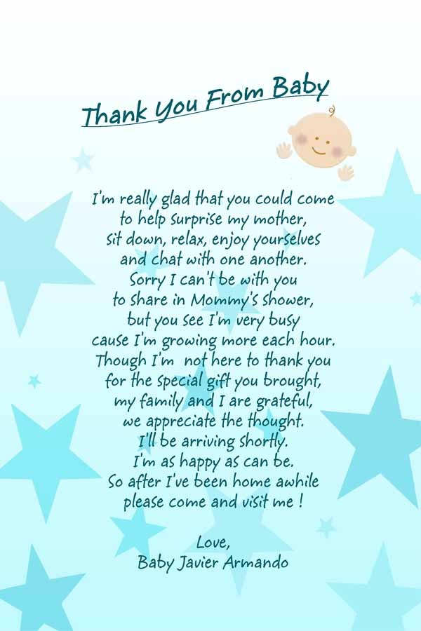 baby shower poem baby boy baby shower pinterest sons baby