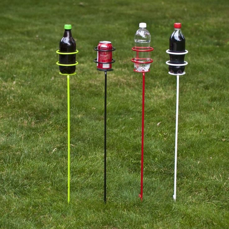 Lawn Drink Holders   Gifts For Men